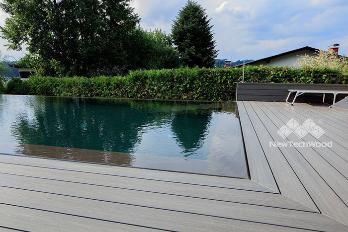 How to save cost of your decking with 25 years of Warranty